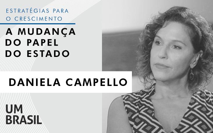 """""""Eleitores premiam ou punem presidentes com base na sorte na América Latina"""", diz Daniela Campello"""
