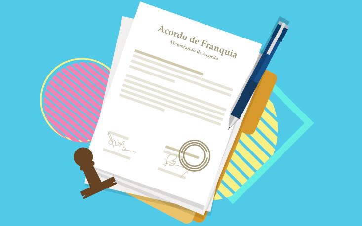 Franquias buscam arbitragem para resolver conflitos