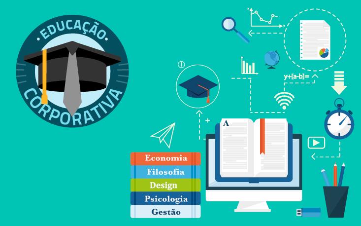Empresas apostam em educação corporativa para reverter crise