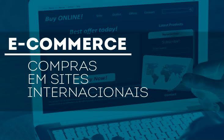 Brasileiros gastaram US$ 2,4 bilhões em sites internacionais em 2016