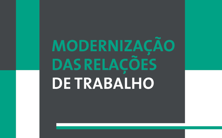 FecomercioSP lança cartilha com propostas para reforma trabalhista