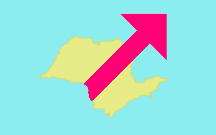 Comércio no interior paulista cresce e contribui para alta do setor no Estado