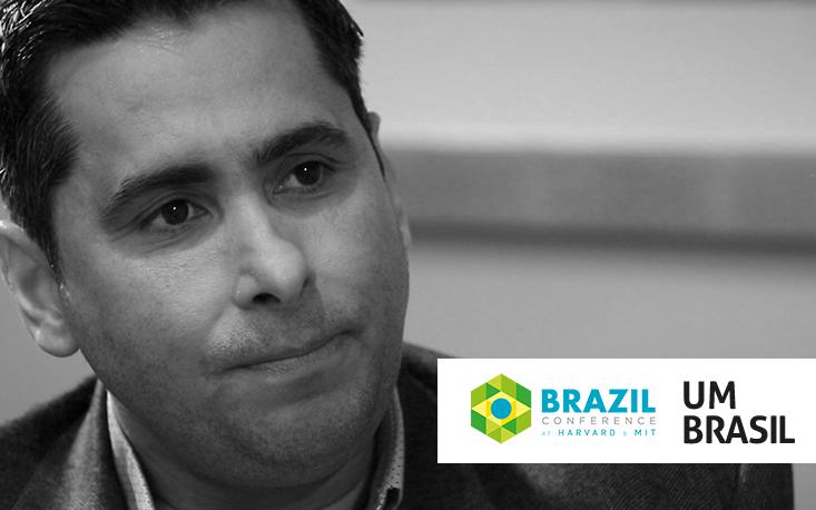 """""""Apesar de todas as contradições, o Brasil é um mercado extraordinário"""", diz o fundador da Wise Up"""