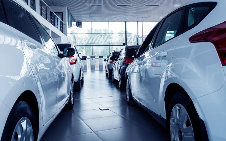 Atingido pela crise, setor automotivo demonstra recuperação em 2017