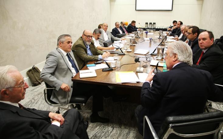 Conselho do Comércio Externo discute infraestrutura e exportações em primeira reunião de 2017