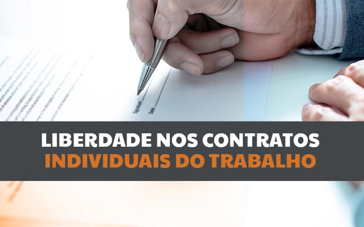 Reforma trabalhista: como ficam os contratos individuais de trabalho?