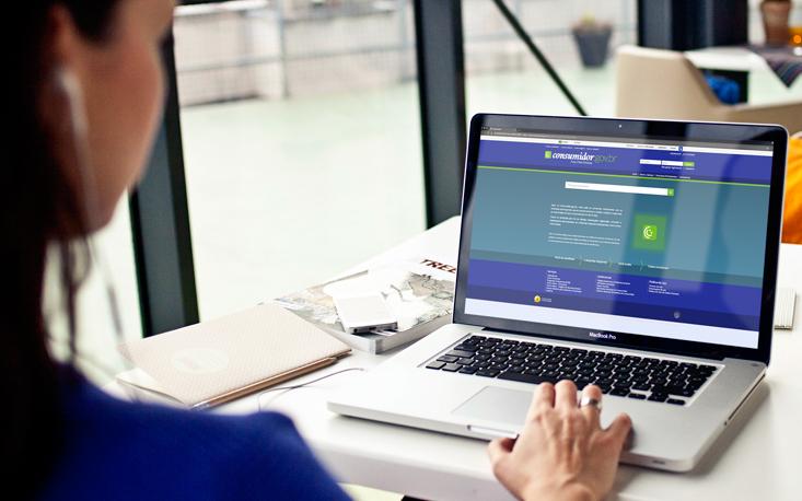 Portal do Consumidor favorece transparência nas relações comerciais