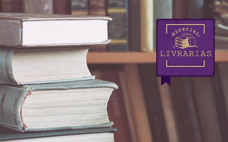 Varejo de livros em detalhe: entenda a evolução do setor