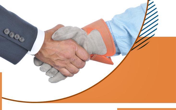 3º Ecos discute mudanças em negociações coletivas na FecomercioSP