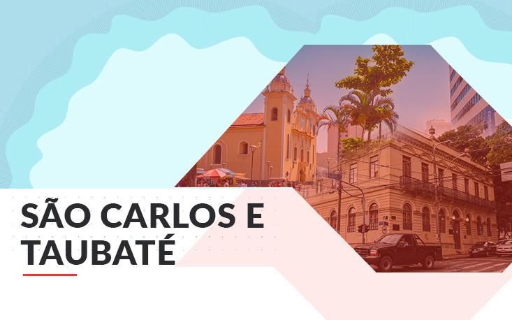"""São Carlos e Taubaté são destaques na revista """"C&S"""""""
