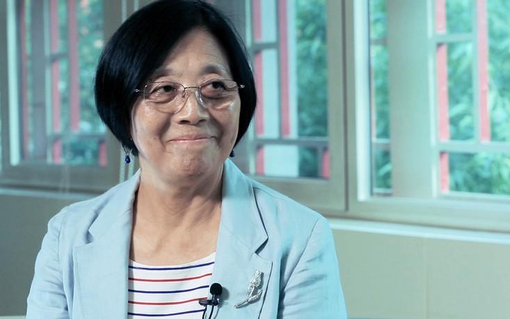 Ying Lowrey discute inclusão digital e empreendedorismo de base