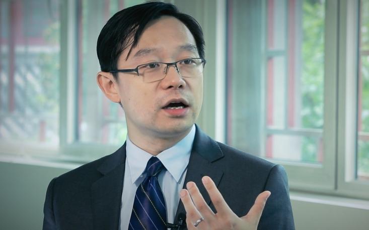 Crise econômica não impedirá investimentos chineses no Brasil, diz Yuning Gao