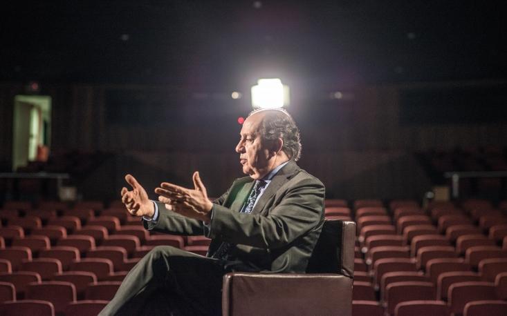 Roberto Giannetti fala ao UM BRASIL sobre a importância da abertura econômica no Brasil