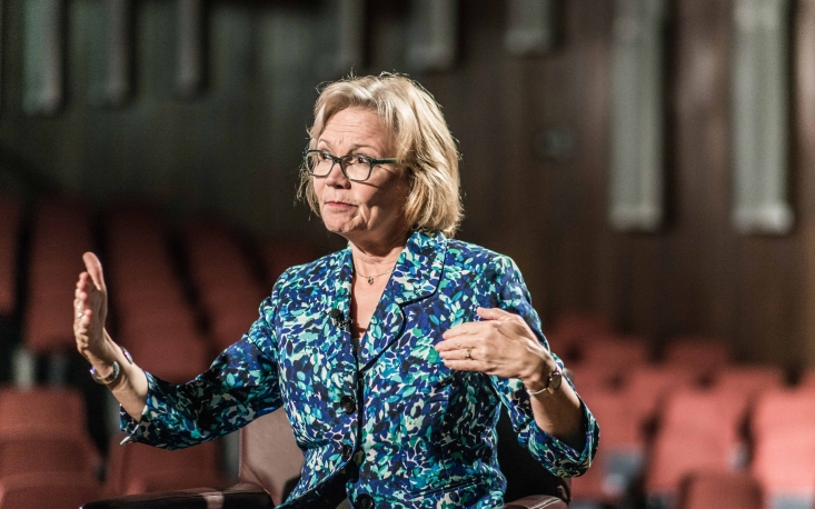 Patricia Mosser analisa o papel dos bancos centrais na economia