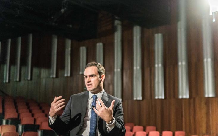 Sensação de impunidade é o grande motor da corrupção, destaca Leonardo Lopes