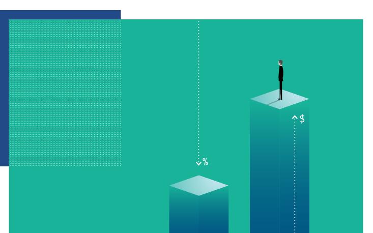 Com queda da taxa Selic, investidor deve buscar alternativas à renda fixa
