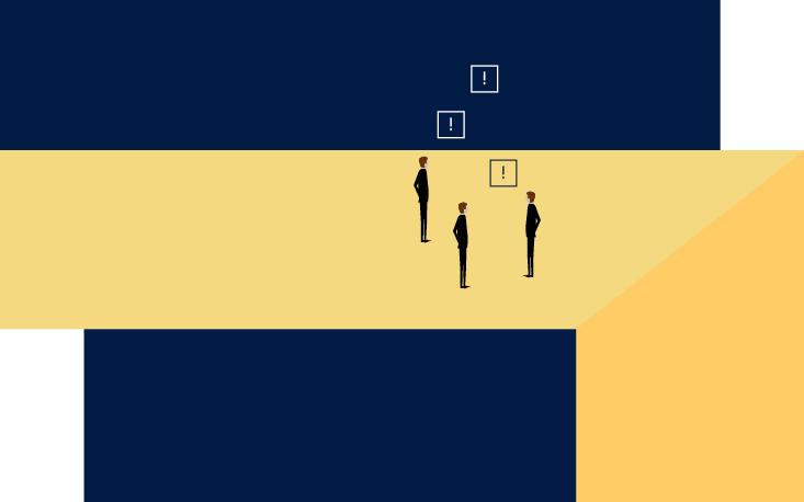 Empresários precisam acompanhar propostas legislativas para melhorar o ambiente de negócios