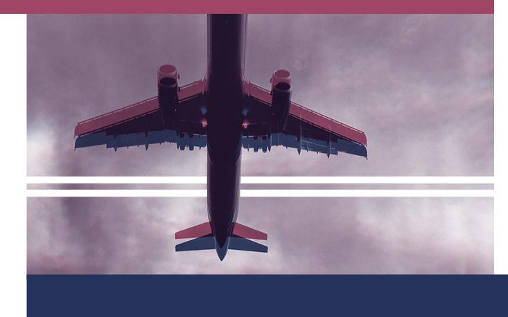 Ampliação do teto de capital estrangeiro deve beneficiar a aviação comercial