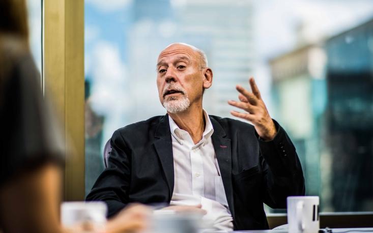 """""""Reformar a Previdência Social ou dar calote na dívida: essa é a escolha"""", afirma Paulo Tafner"""
