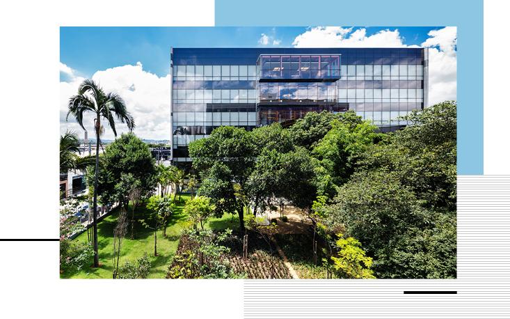 Arquitetura do Senac São Miguel dialoga com proposta educacional da instituição