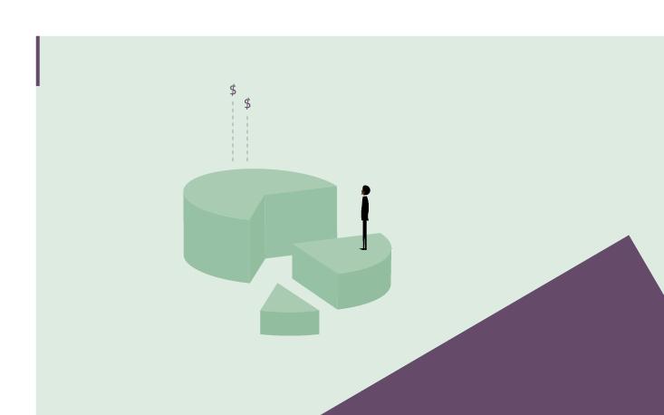 Bancarização do empreendedor permite mais controle do fluxo de caixa