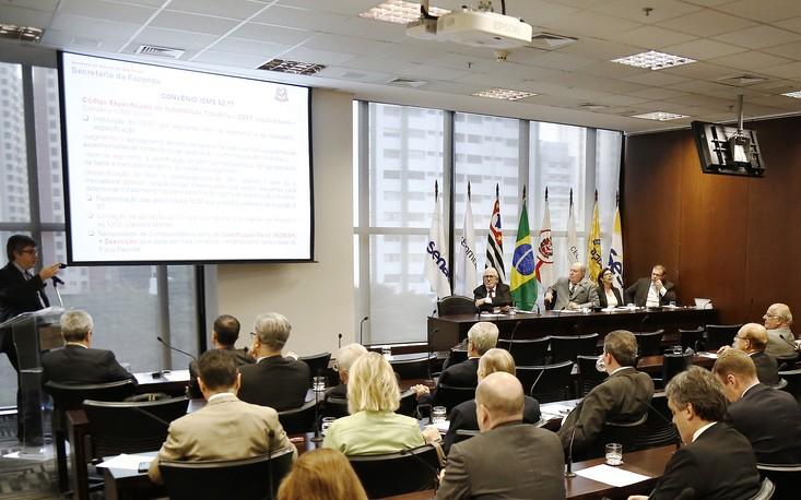 Substituição tributária: Confaz-SP esclarece Convênio ICMS 52/17 durante reunião do Conselho de Assuntos Tributários