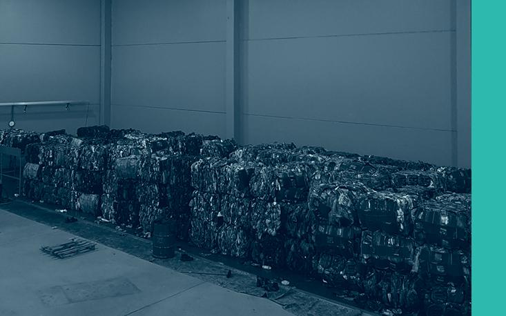 Eco Panplas ganha na categoria Indústria do 6º Prêmio Fecomercio de Sustentabilidade com solvente ecológico que descontamina embalagens plásticas