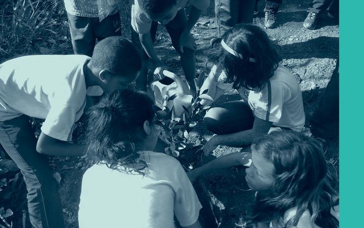 Projeto mineiro de educação ambiental é ganhador da categoria Órgão Público do 6º Prêmio Fecomercio de Sustentabilidade