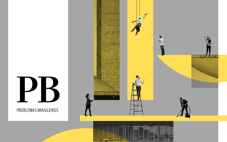 """Revista """"Problemas Brasileiros"""" analisa como movimentos formados por novas lideranças incentivam o engajamento na vida pública"""