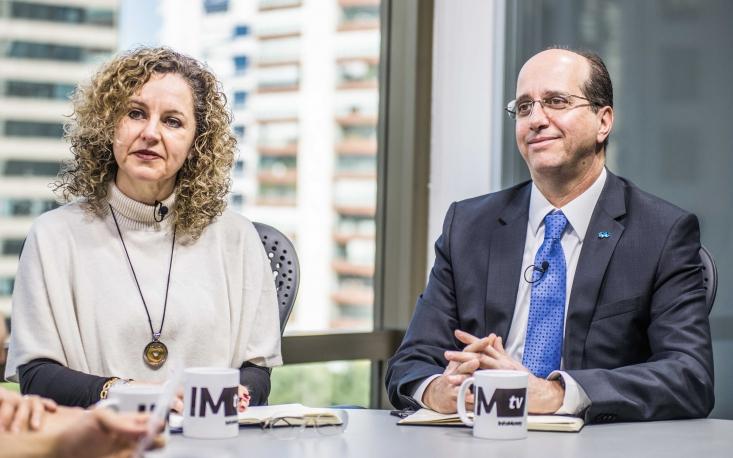 Brasil precisa dobrar investimentos em infraestrutura por 25 anos para aumentar a produtividade