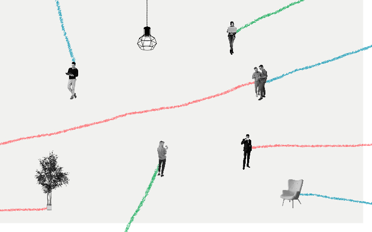 Espaços de coworking conquistam o mercado paulistano