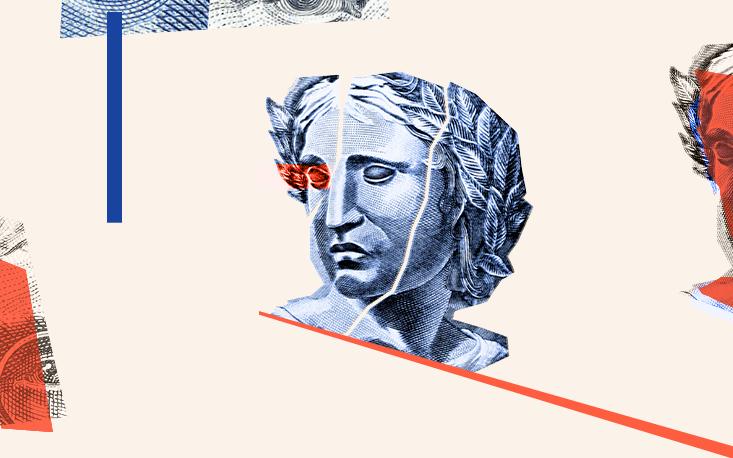 Incerteza eleitoral e déficit fiscal pressionam a desvalorização do real em 2018