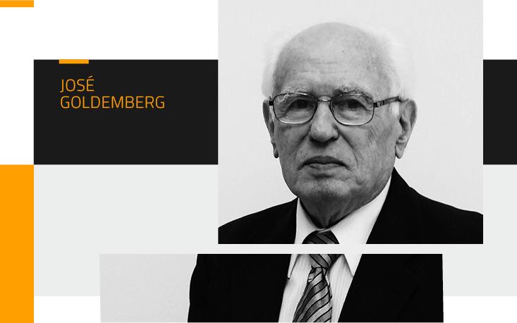 A globalização na ciência e tecnologia, por José Goldemberg