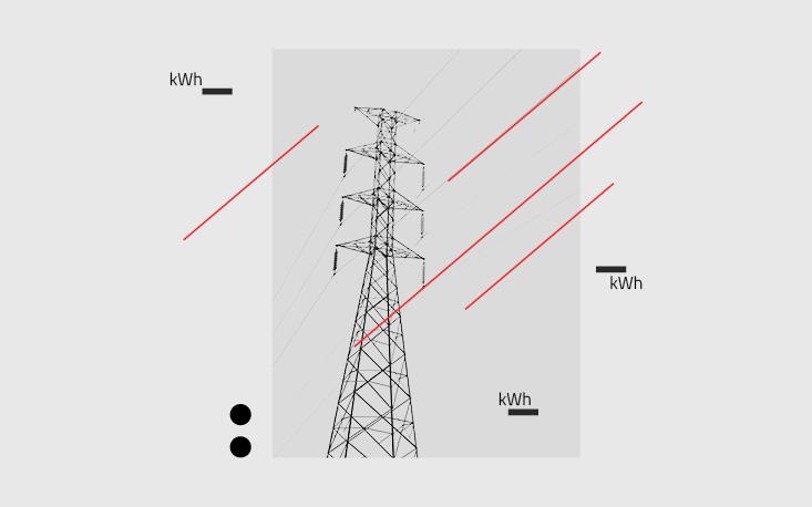 """Tarifa branca pode ser opção para comércio """"driblar"""" aumento da energia elétrica"""