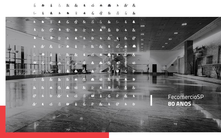 FecomercioSP completa 80 anos e trilha caminho de conquistas para a economia de São Paulo e do País