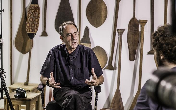 Brasil é extraordinariamente rico em criatividade empreendedora, diz Amyr Klink