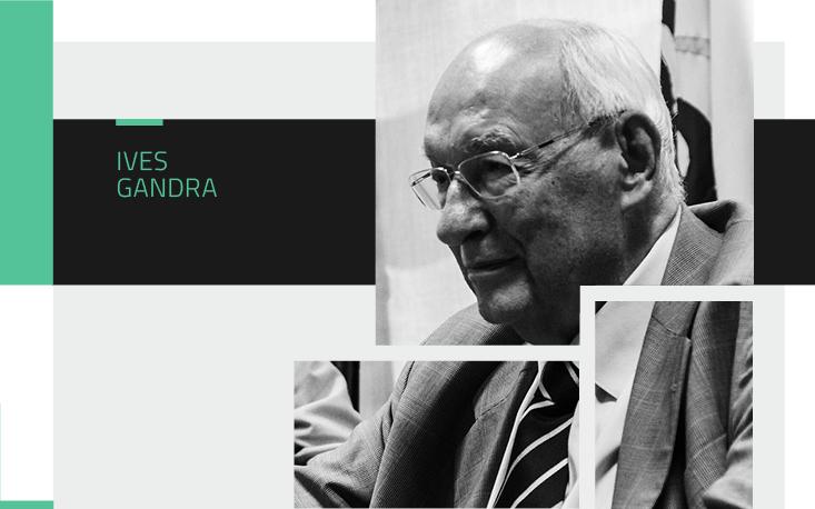 As injustiças inerentes ao sistema político e à estrutura de nosso Estado, por Ives Gandra da Silva Martins