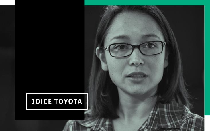 Inovar no setor público: melhor arma contra a corrupção, por Joice Toyota