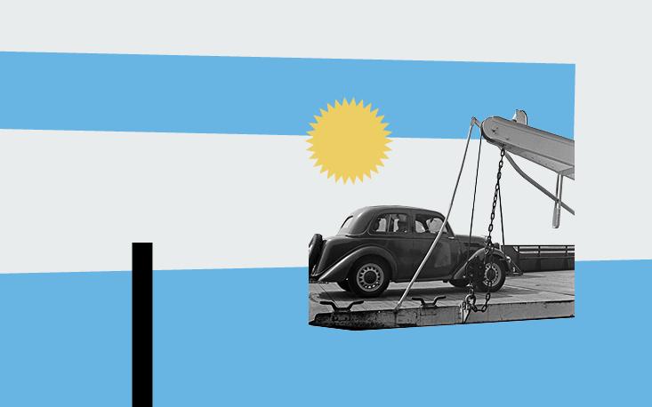 Crise na Argentina deve dificultar a recuperação da economia brasileira