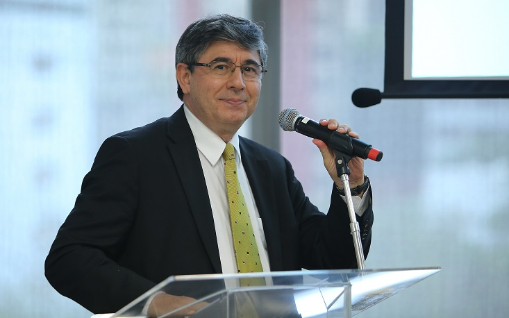 """""""Cooperação entre os países é a chave para o desenvolvimento da economia do futuro"""", aponta José Eduardo de Paula Saran"""