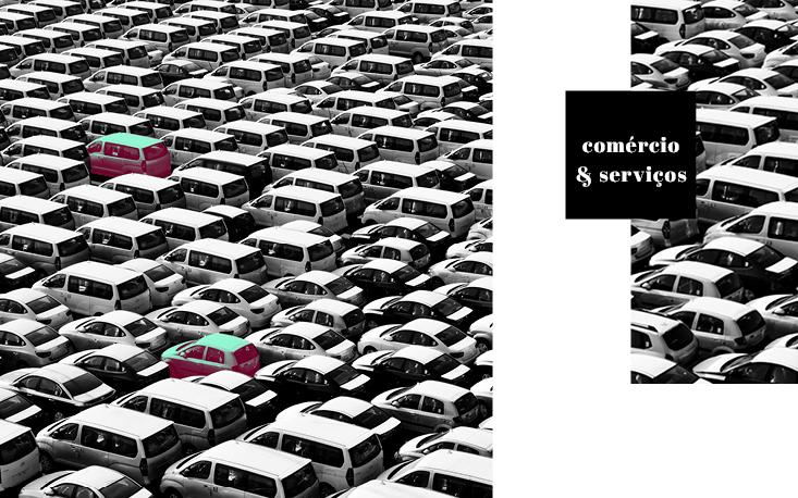"""""""Carsharing"""" gera renda no compartilhamento de veículos"""