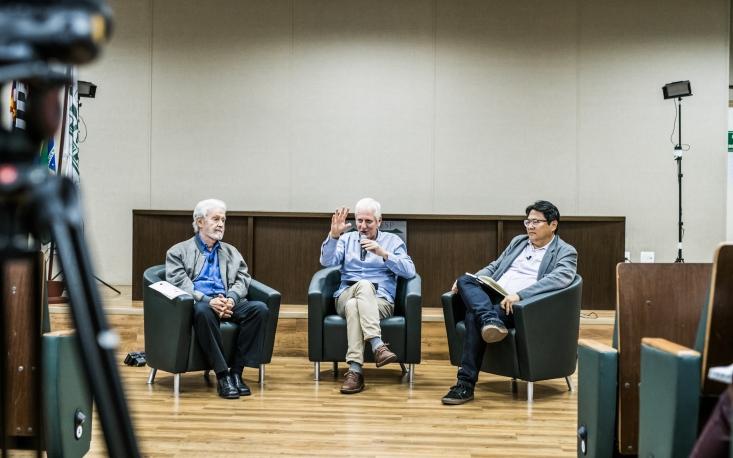 Descentralização do poder tornaria megacidades sustentáveis