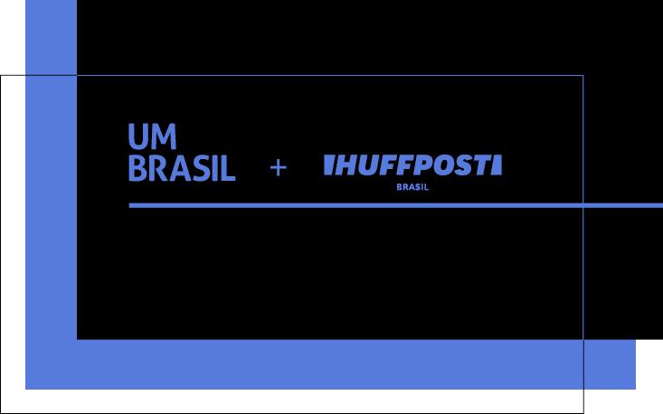 """UM BRASIL agora também está no """"HuffPost"""""""