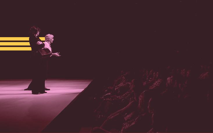 """Comédia """"Loloucas"""" arranca elogios e risos durante estreia no Teatro Raul Cortez"""