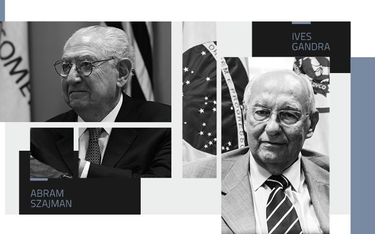 Competitividade no sistema financeiro, por Abram Szajman e Ives Gandra da Silva Martins