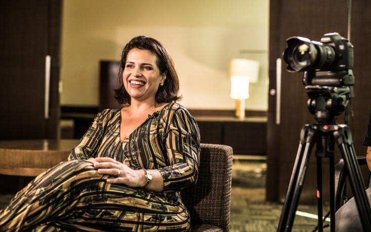 Desmistificando o lobby: empresas e cidadãos podem ser lobistas, afirma Andréa Gozetto