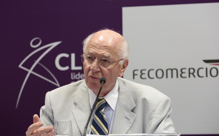 Evento na FecomercioSP marca lançamento de movimento em apoio à Reforma da Previdência