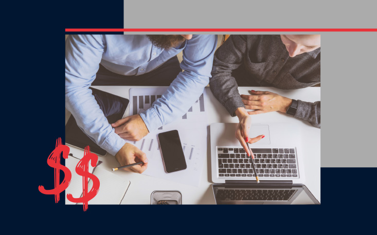 Planejamento de vendas melhora a rentabilidade das empresas