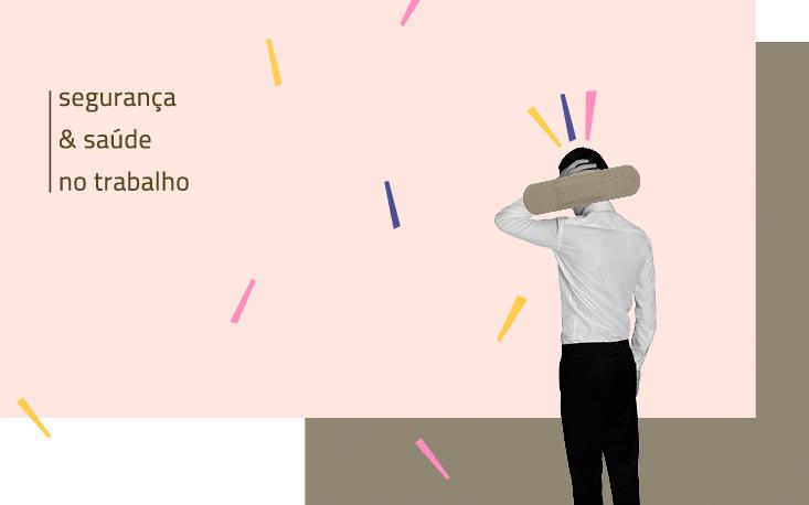 Brasil soma 550 mil acidentes de trabalho em um ano; saiba como treinar e orientar seus funcionários