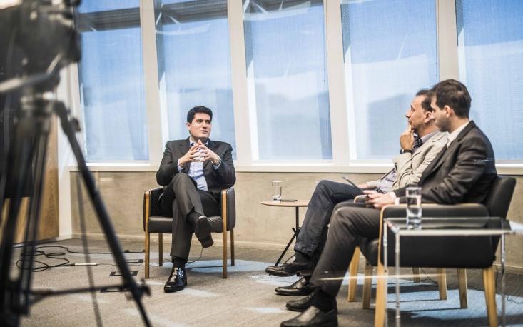 Agenda que priorize abertura econômica pode recuperar imagem de polo de investimentos do Brasil, diz Guilherme Casarões